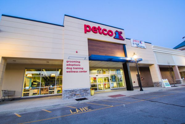 DeStefano & Associates PetCo Portsmouth, NH